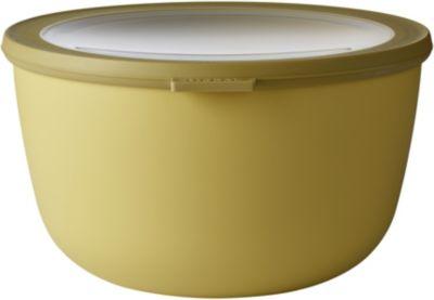 Bol Mepal multi usage cirqula 3000 ml nordic lemon