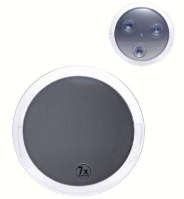 Miroir Bb9 Diffusion Miroir 3 ventouses