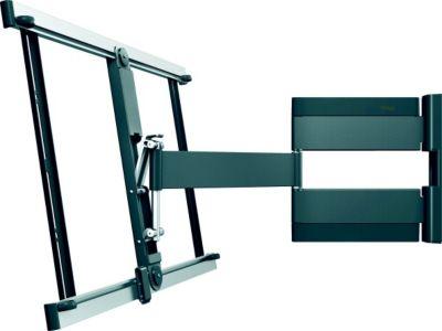 support tv vogel 39 s thin 345 noir 40 65p boulanger. Black Bedroom Furniture Sets. Home Design Ideas