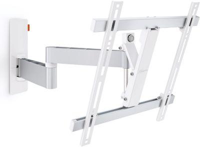vogel 39 s wall 2245w 32 55p blanc support tv boulanger. Black Bedroom Furniture Sets. Home Design Ideas