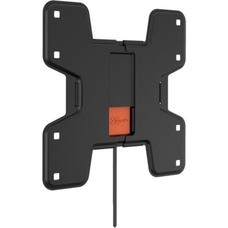 Support VOGEL'S WALL3105 noir 19-40''