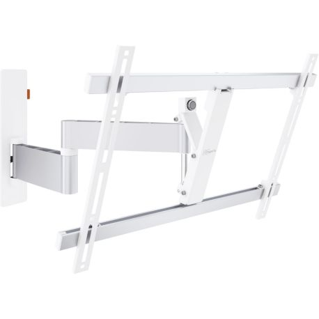 Support VOGEL'S WALL 3345W - 40-65P BLANC