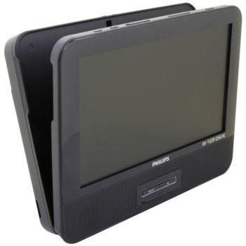 lecteur dvd portable pd9003 tnt philips. Black Bedroom Furniture Sets. Home Design Ideas