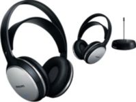Casque Sans Fil PHILIPS DOUBLE SHC5112/1
