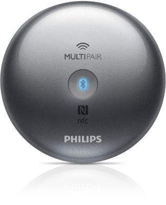 Adaptateur Bluetooth philips aea2700/12 aptx multi-Pair
