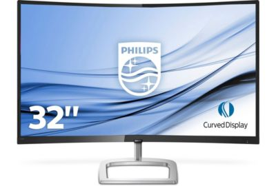 Ecran LED PHILIPS 328E9FJAB