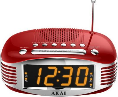 akai ar400 rouge r veil radio r veil boulanger. Black Bedroom Furniture Sets. Home Design Ideas