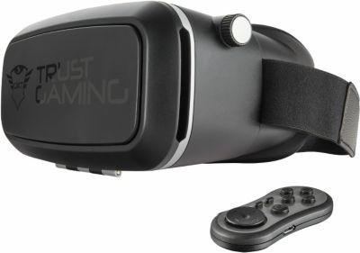 Casque de réalité virtuelle trust gxt720