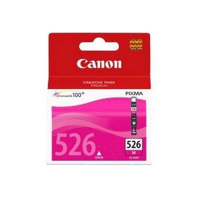 Cartouche d'encre Canon CLI526 Magenta