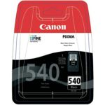 Cartouche CANON PG540 Noire