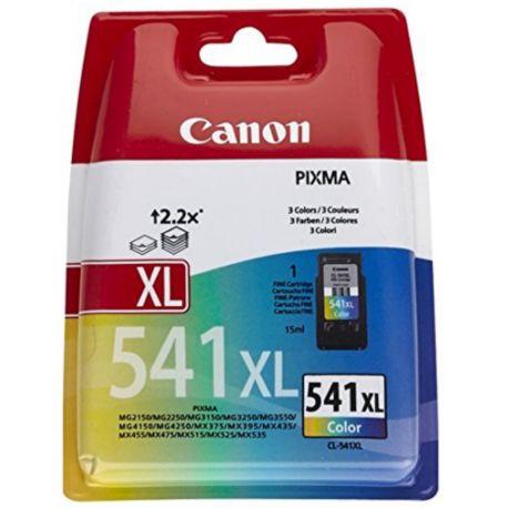 Cartouche CANON CL541 Couleur XL