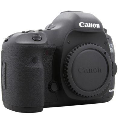 Canon eos 5d mark iii nu reflex boulanger - Boulanger appareil photo numerique ...