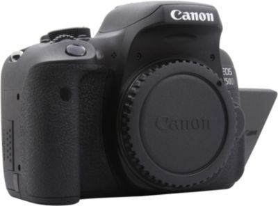 Appareil photo Reflex Canon EOS 750D Nu