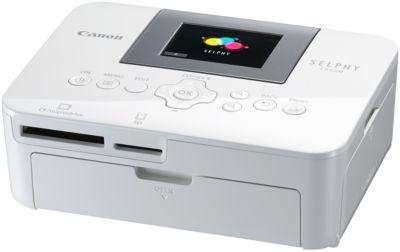 Imprimante Photo portable canon cp1000 selphy