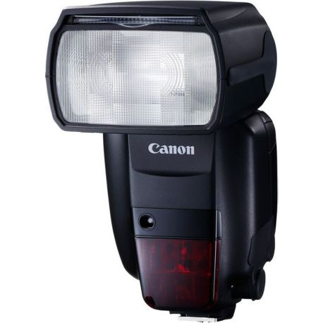 Flash CANON Speedlite 600 EX-RT II