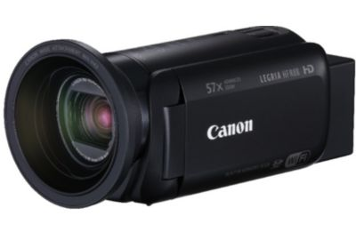 Camescope CANON Legria HF-R88 + Etui + 8 Go