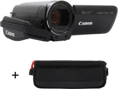 Caméscope Canon Legria HF-R806