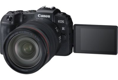 APN CANON EOS RP + 24-105mm F4 L IS USM