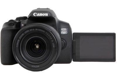 Reflex CANON EOS 850D Boitier Nu