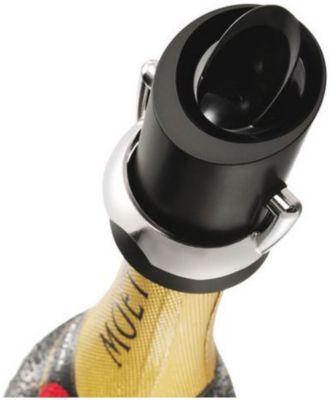 Bouchon Vacuvin verseur anti-Goutte pour champagne
