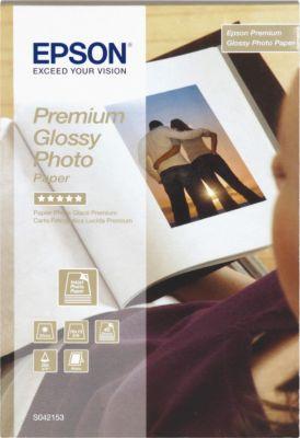 Papier photo Epson 10x15-40f-255g/m²