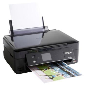 imprimante multifonction jet d 39 encre xp 405 epson. Black Bedroom Furniture Sets. Home Design Ideas