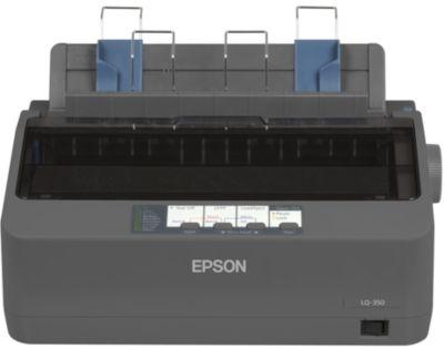 Imprimante matricielle Epson Matricielle 24 aiguilles LQ-350