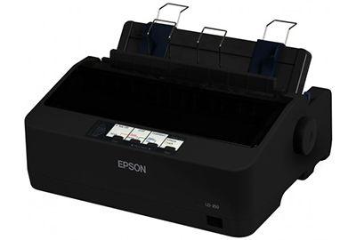 Imprimante Pro. EPSON Matricielle 24 aiguilles LQ-350