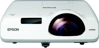Vidéoprojecteur portable Epson EB-530