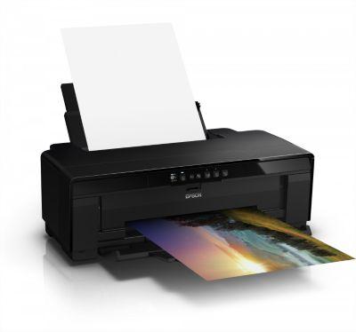 Imprimante jet d'encre Epson SC-P400