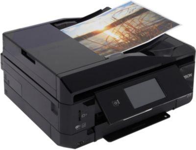 Imprimante jet d'encre Epson XP 830