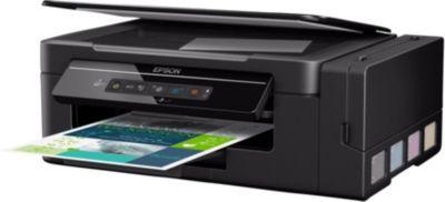 Imprimante jet d'encre Epson EcoTank ET-2600