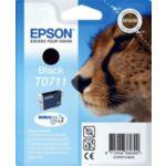 Cartouche EPSON T0711 Noire série Guépar