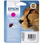 Cartouche EPSON T0713 Magenta série Guép