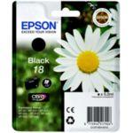 Cartouche EPSON T1801 Noire Série Paquer