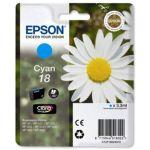 Cartouche EPSON T1802 Cyan Série Paquere