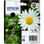 Cartouche EPSON T1811 XL Noire série Paq