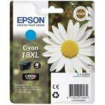 Cartouche EPSON T1812 Cyan XL Série Pâqu