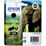 Cartouche EPSON T2421 Noire Série Elépha