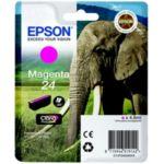 Cartouche EPSON T2423 Magenta Série Elép