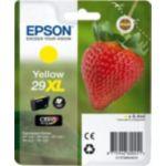 Cartouche EPSON T2994 Jaune XL Série Fra