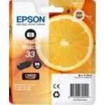 Cartouche EPSON T3341 Noire Photo Premiu