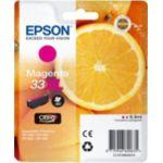 Cartouche EPSON T3363 Magenta XL Premium
