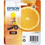 Cartouche EPSON T3364 Jaune XL Premium S