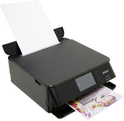 Imprimante jet d'encre Epson XP 8500 + Cartouche d'encre Epson 378 Noir Série Ecureuil
