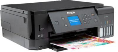 Imprimante jet d'encre Epson EcoTank ET-7700