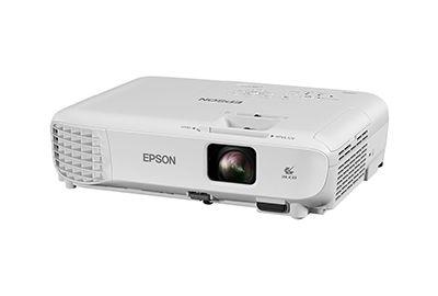 Projecteur EPSON EB-W05