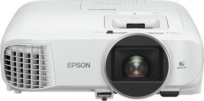 Vidéoprojecteur home cinéma Epson TW5600