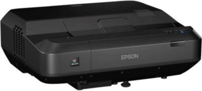 Vidéoprojecteur home cinéma Epson EH-LS100 ULTRA COURTE FOCALE