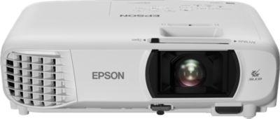 Vidéoprojecteur home cinéma Epson TW-610